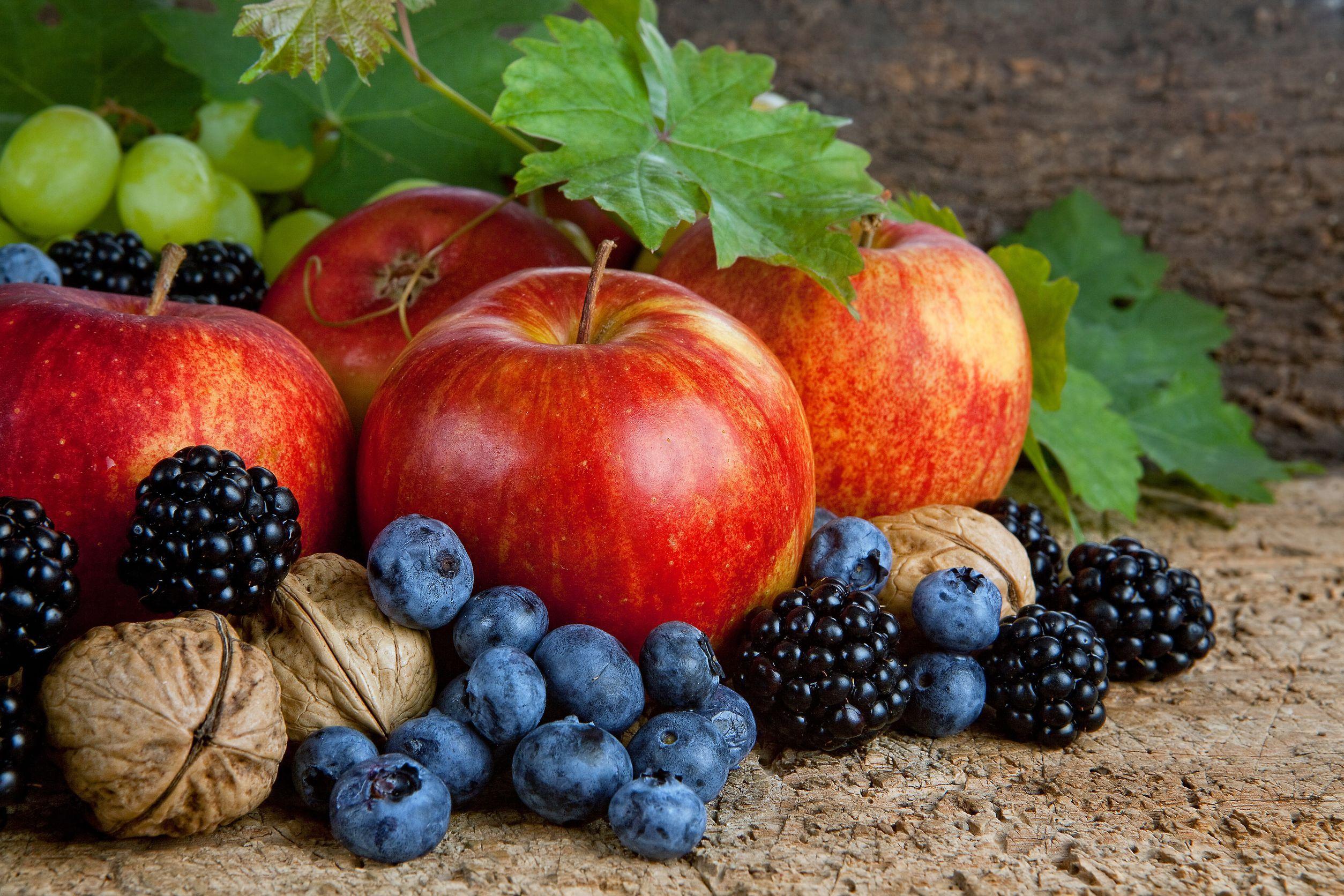 Alimente care vă ajută să trăiţi mai mult