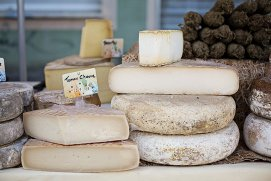 Brie vs. Camembert: Care este diferenţa?