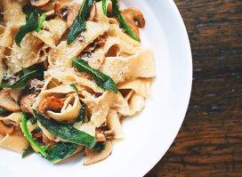 10 lucruri pe care ar trebui să le ştiţi înainte de a găti paste