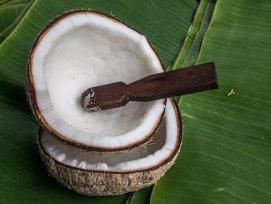 3 sfaturi esenţiale pentru a găti cu ulei de cocos