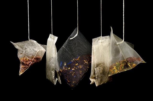 Cele mai sănătoase tipuri de ceai