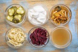 8 surse de probiotice la care nu te-ai gândit