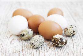 8 tipuri de ouă pe care trebuie să le încerci