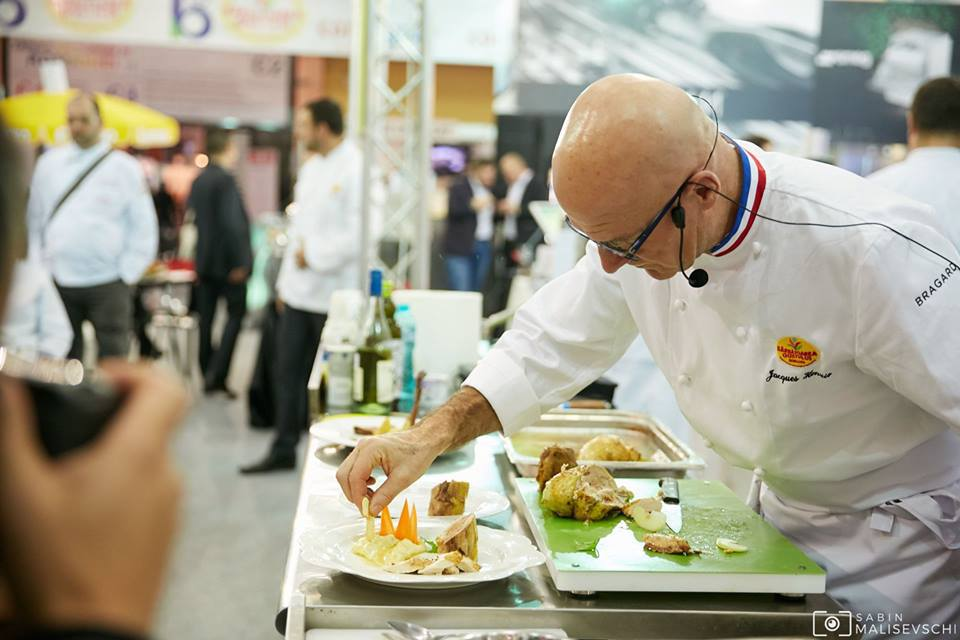 Sărbătoarea gustului 2017 locul unde puteţi învăţa de la chefi să măncaţi bine şi sănătos