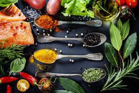 În 2018 ne vom întoarce la natură şi vom căuta alimente cât mai aromate