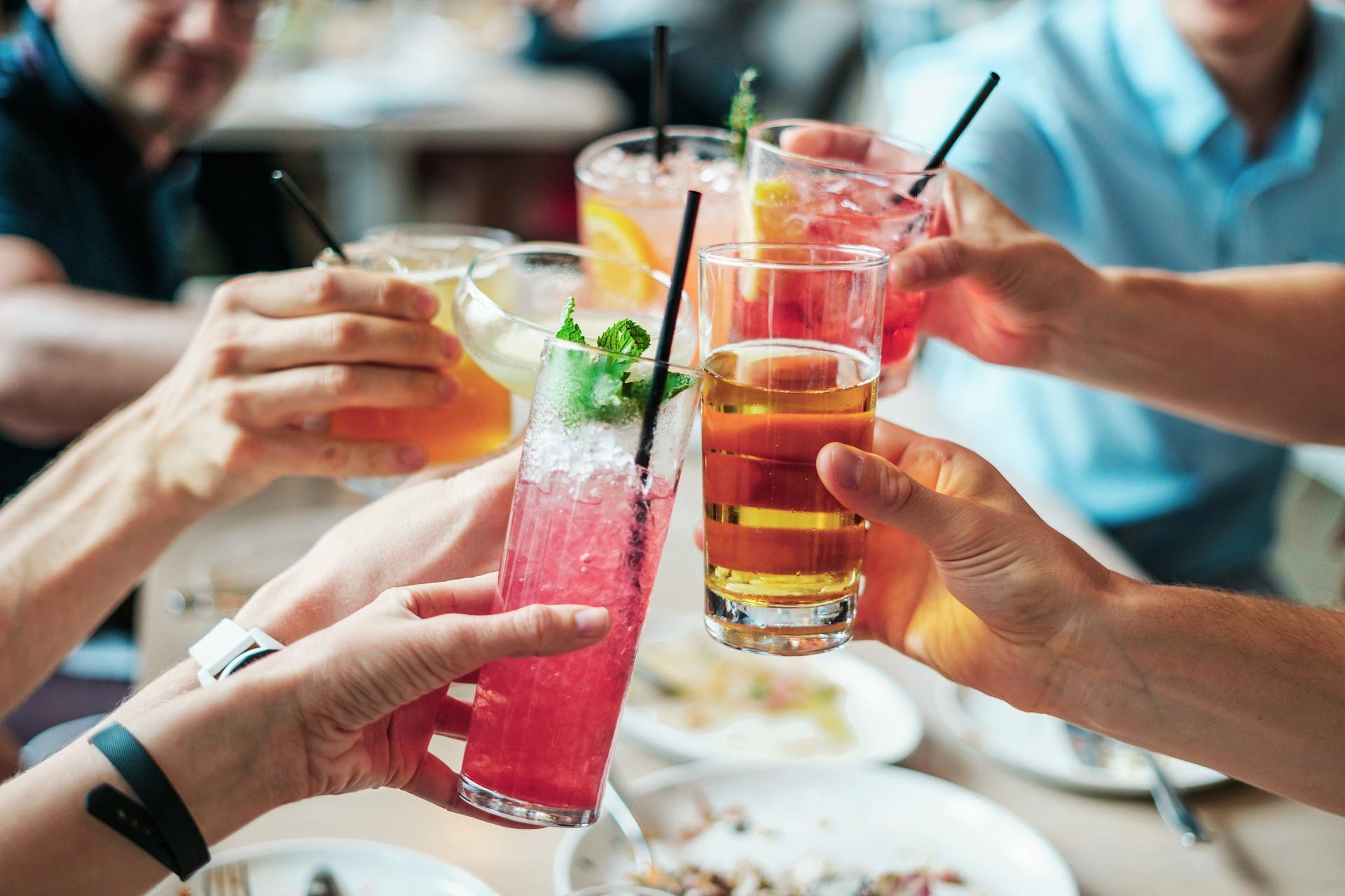 Ce să bei ca să te simţi sexy