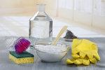 Ce nu trebuie să cureţi cu bicarbonat de sodiu?