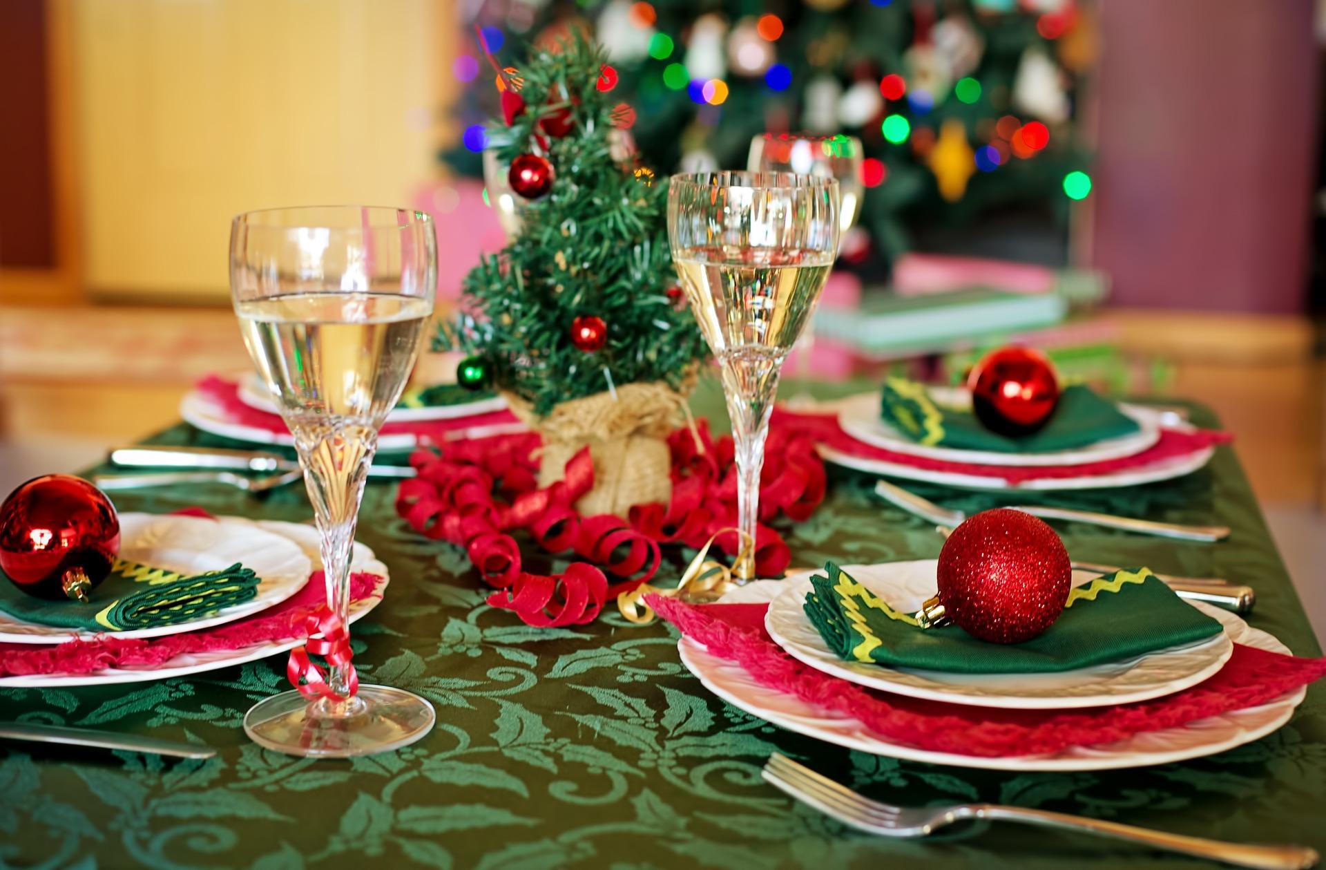 5 sfaturi ca să nu ne stresăm cu masa de Crăciun