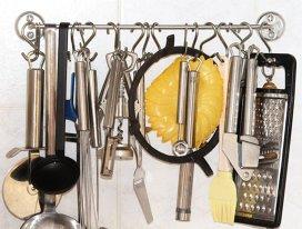 Ustensilele de bucătărie care trebuie schimbate cât mai des