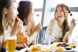 Vârsta de la care trebuie să fii foarte atent la ceea ce trebuie să mănânci