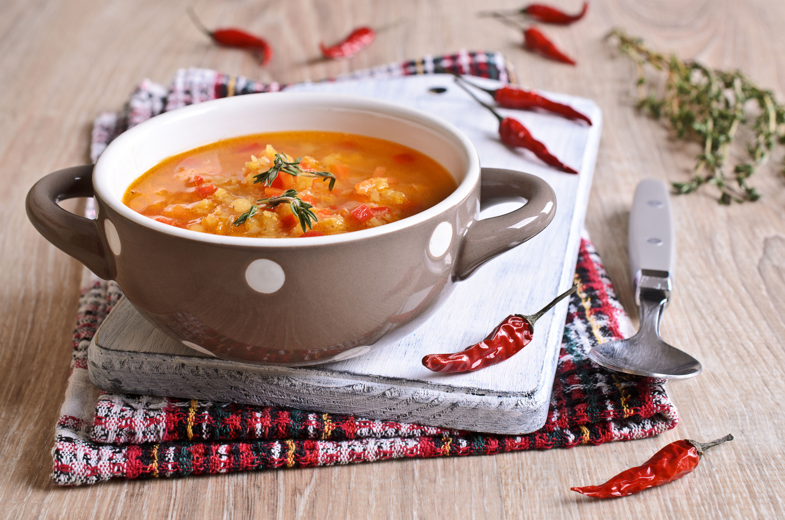 Sfaturi pentru a congela corect supele şi ciorbele