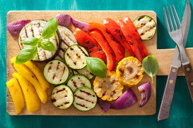Sfaturi pentru a găti legume delicioase