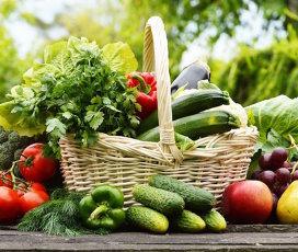 10 moduri de a mânca mai multe fructe şi legume