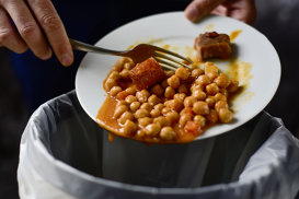 Cum reducem risipa alimentară
