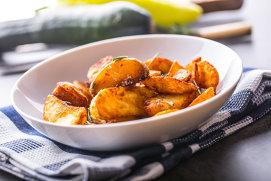 10 trucuri pentru a obţine o porţie perfectă de cartofi, de la Heston Blumenthal