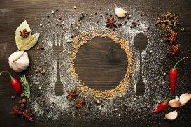 Zece lucruri inedite despre mâncare