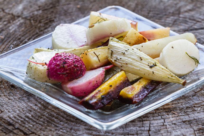 Inovează şi experimentează: 10 ingrediente pentru gusturi savuroase