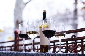 Francezii, învinşi. Cine sunt cei mai buni degustători de vinuri din lume