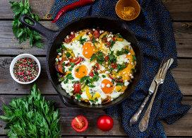 Adevărat sau fals? 10 mituri despre alimente
