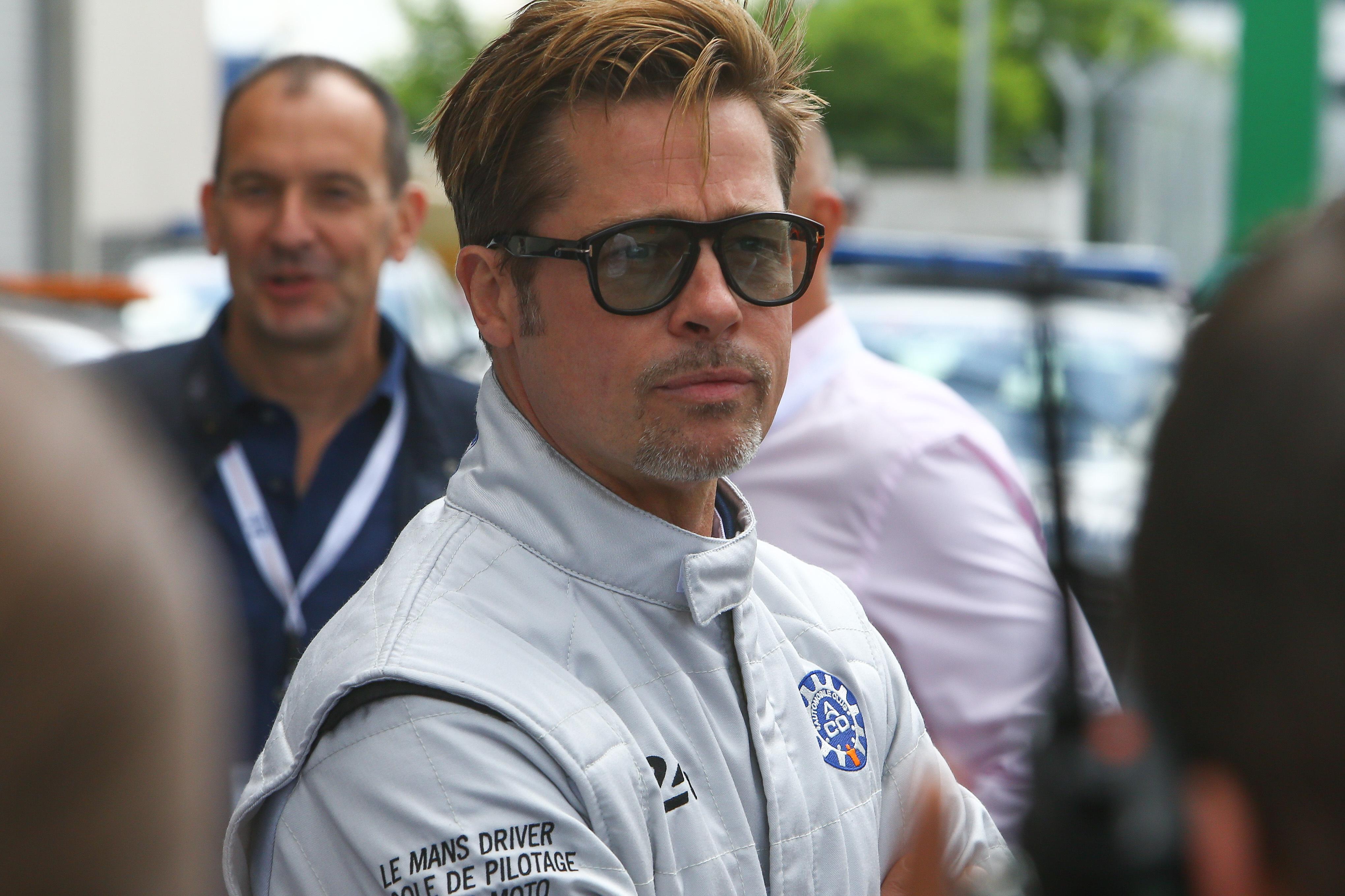 Brad Pitt: Aceasta este cea mai frumoasă ţară din lume
