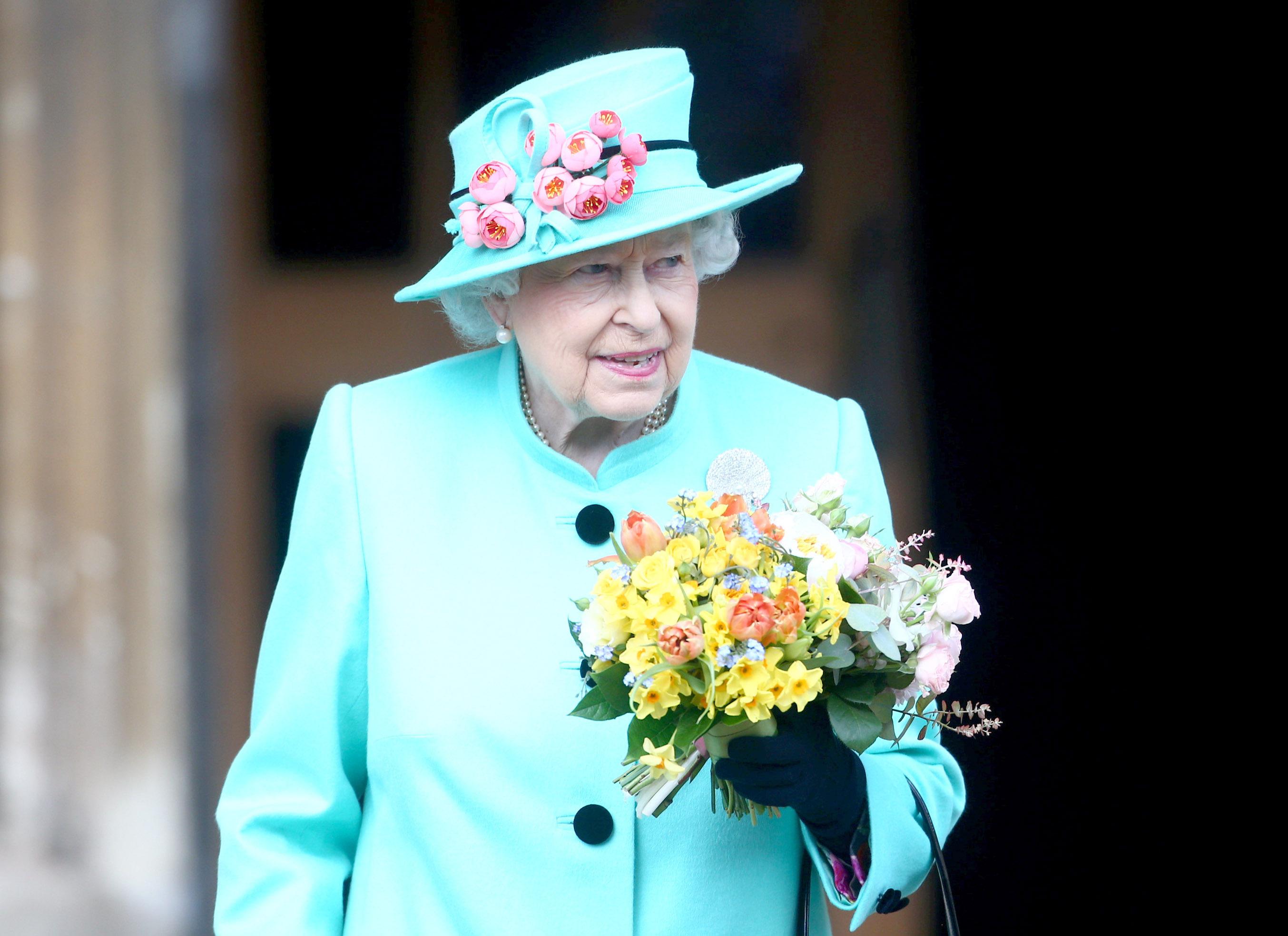 Elisabeta a-II-a a Marii Britanii împlineşte astăzi 91 de ani. Cum arată un meniu demn de o regină