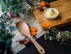 Trei secrete de gătit de la bucătarul Laura Vitale