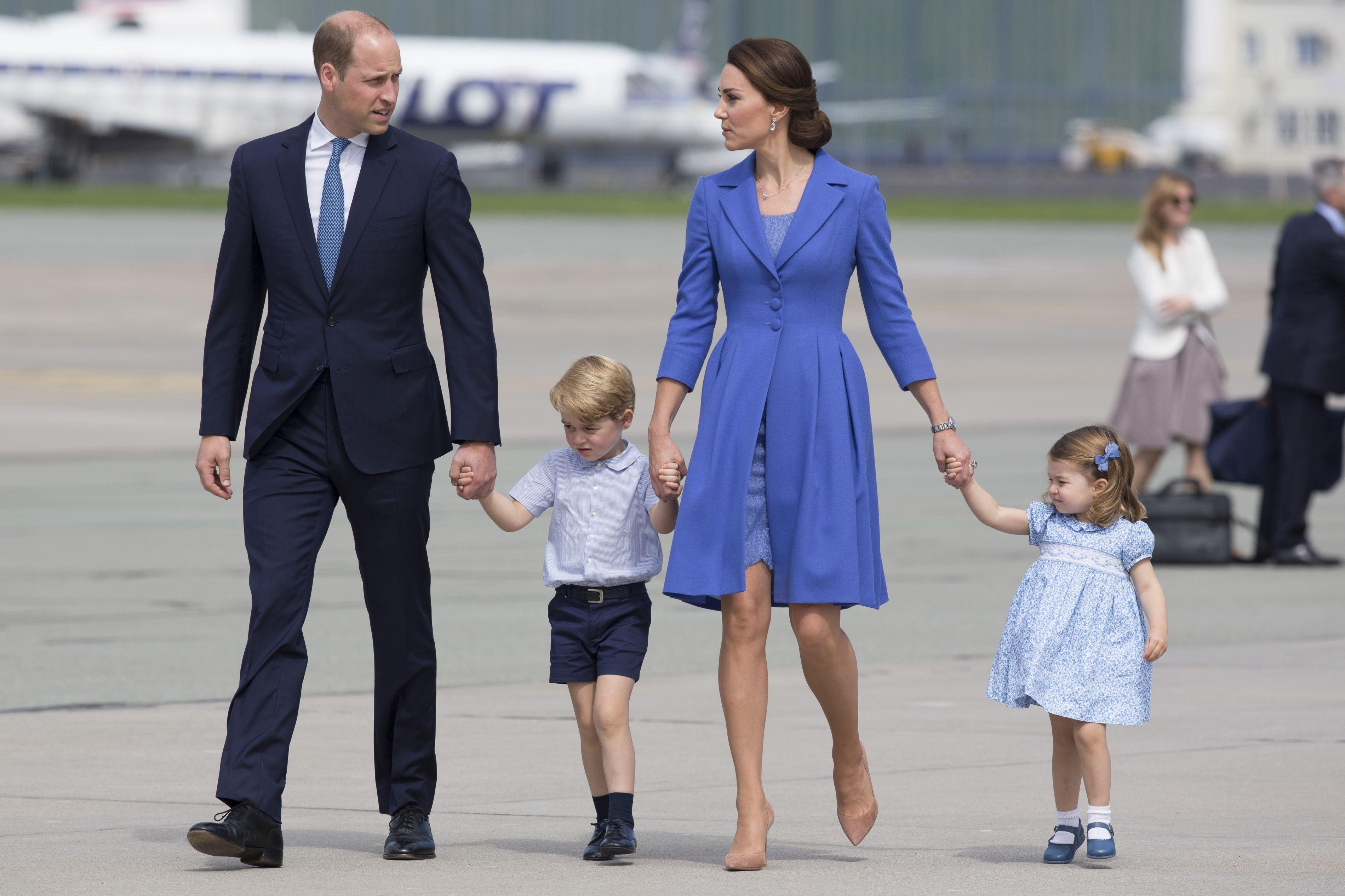 Singura mâncare pe care familia regală britanică nu o comandă niciodată