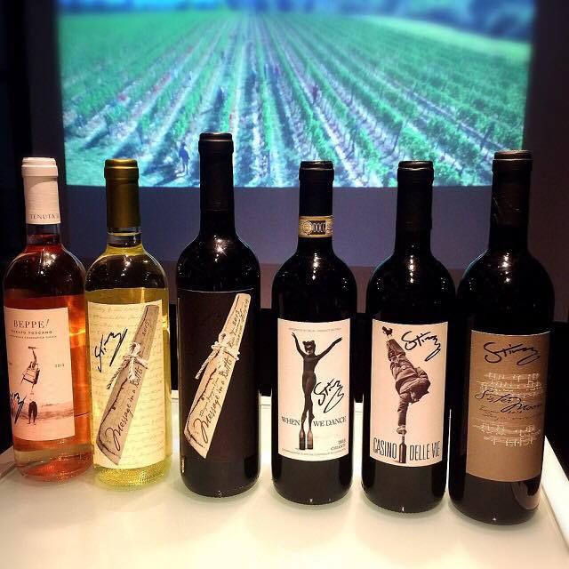 Vedete de la Hollywood care produc vinuri. 4 cazuri de succes.