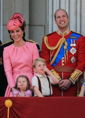 La ce pofteşte Ducesa de Cambridge, Kate Middleton, în timpul celei de-a treia sarcini