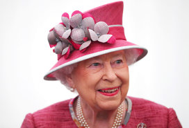 Regina Elisabeta are un restaurant unde nu a mâncat niciodată. Motivul este incredibil