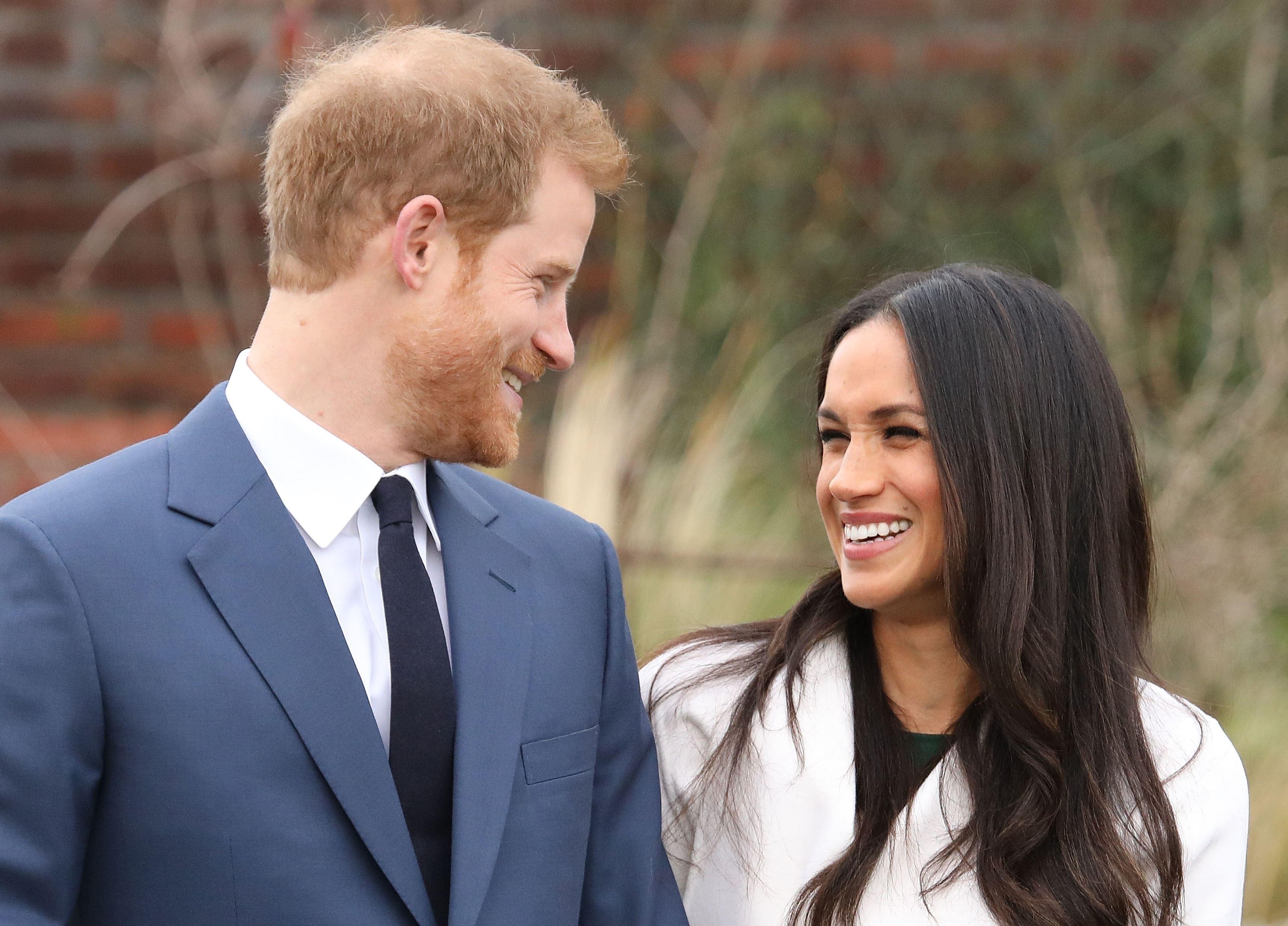 Prinţul Harry a ales vinul pentru nuntă
