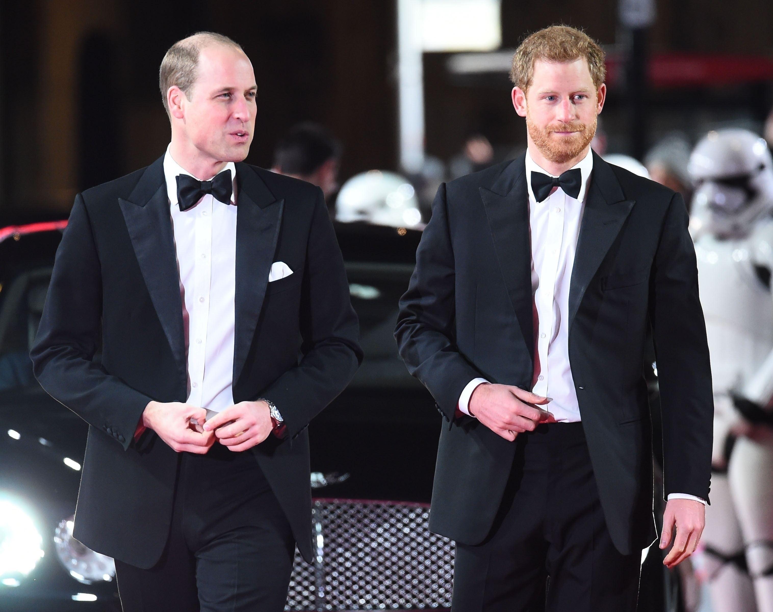 Fostul bucătar regal se destăinuie. Cum i-a convins pe prinţii William şi Harry să mănânce broccoli