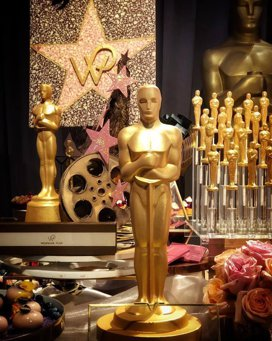 Ciocolată şi excursii de 100.000 de dolari pentru fiecare participant la Gala Oscar