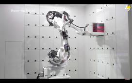 Cum arată primul hotel din lume condus de roboţi  - VIDEO