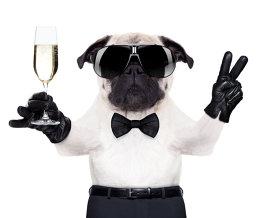 S-ar putea să spunem adio paharelor de şampanie aşa cum le ştim