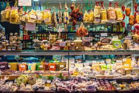 Secretele celor mai bune 10 pieţe gourmet din Europa