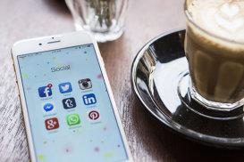 Unde şi ce mănâncă geniile. Masa la cafenelele Apple, Google sau Facebook