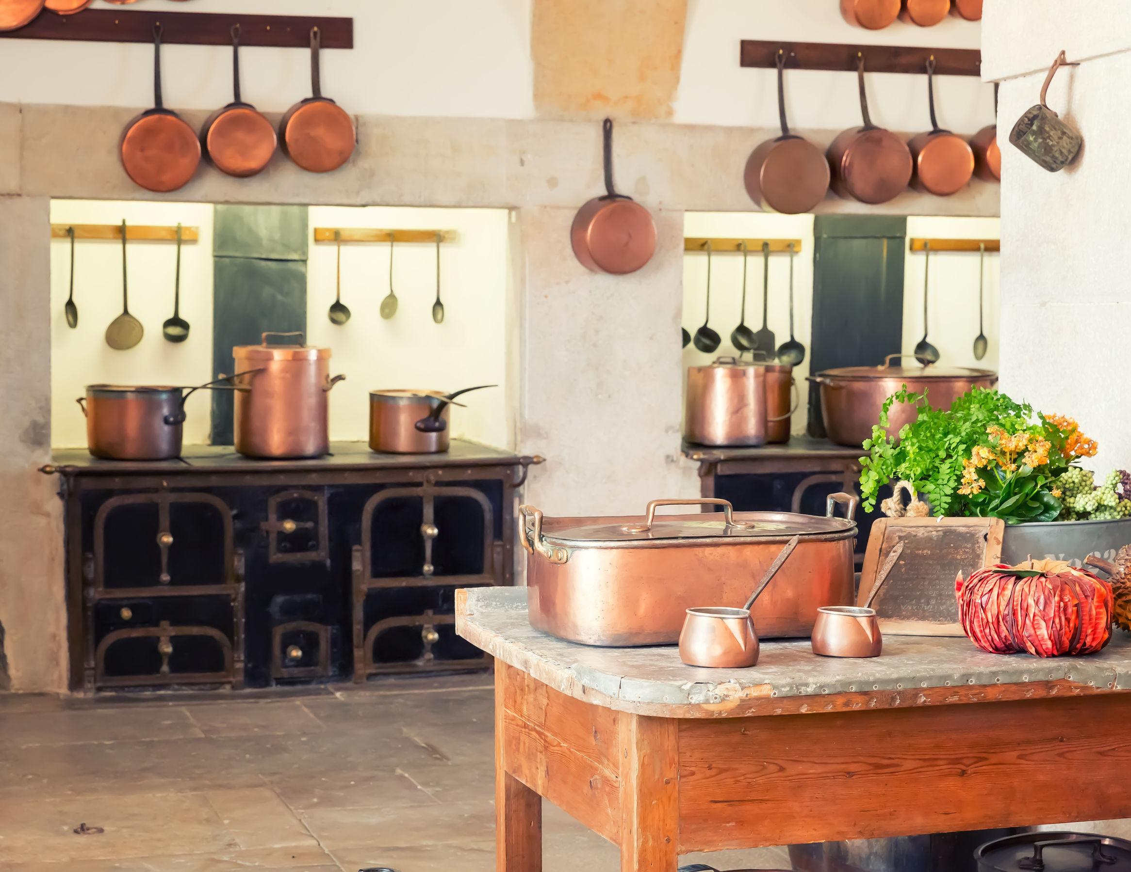 100 de ani de trenduri culinare în trei minute