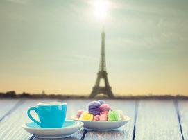 Cele mai în vogă terase ale Parisului