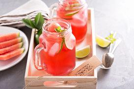 Alimentele care vara te ajută să slăbeşti