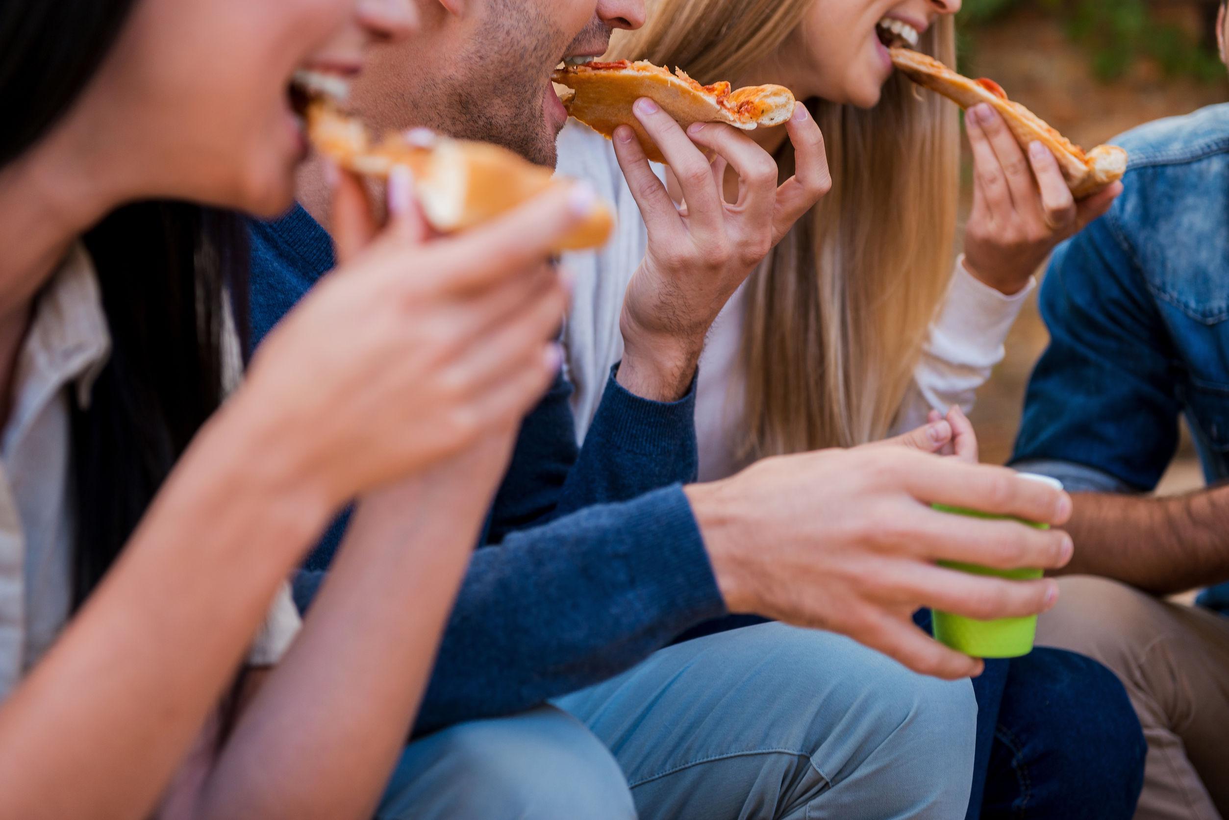 Ce spune despre tine felul în care mănânci