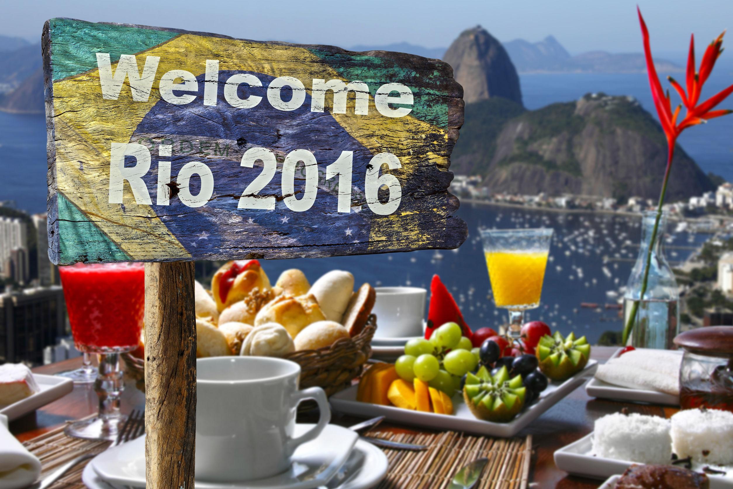 Bucătăria Braziliei, pregătită să cucerească oaspeţii Jocurilor Olimpice