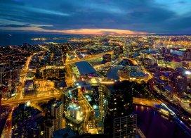 Oraşul unde se trăieşte cel mai bine în 2016