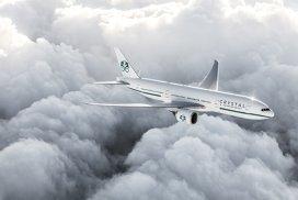 Transformarea revoluţionară a unei aeronave. Călătorie la superlativ către cele mai exotice destinaţii
