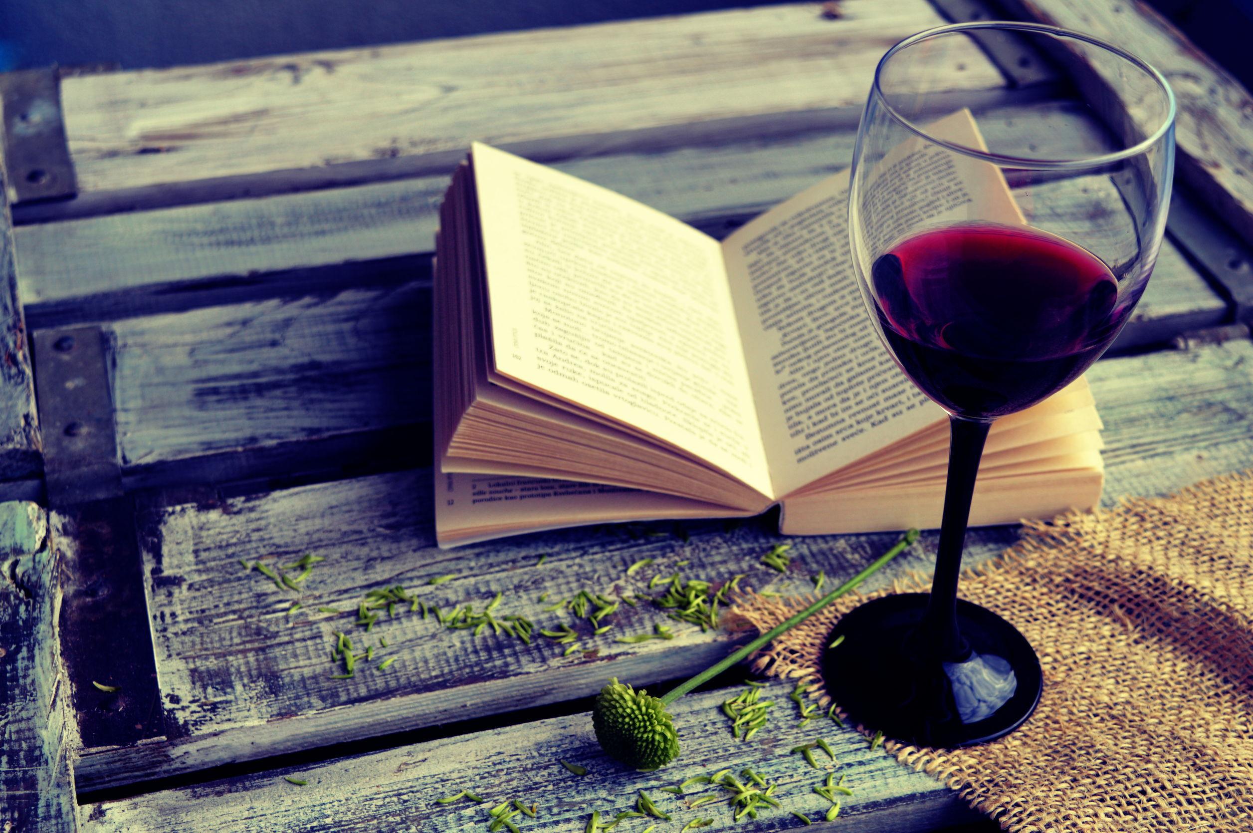 Vorbe de duh pe care doar iubitorii de vin le pot înţelege
