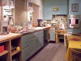 """""""Bucătăria este o inimă care bate"""". Cum o organizezi în stilul Julia Child"""