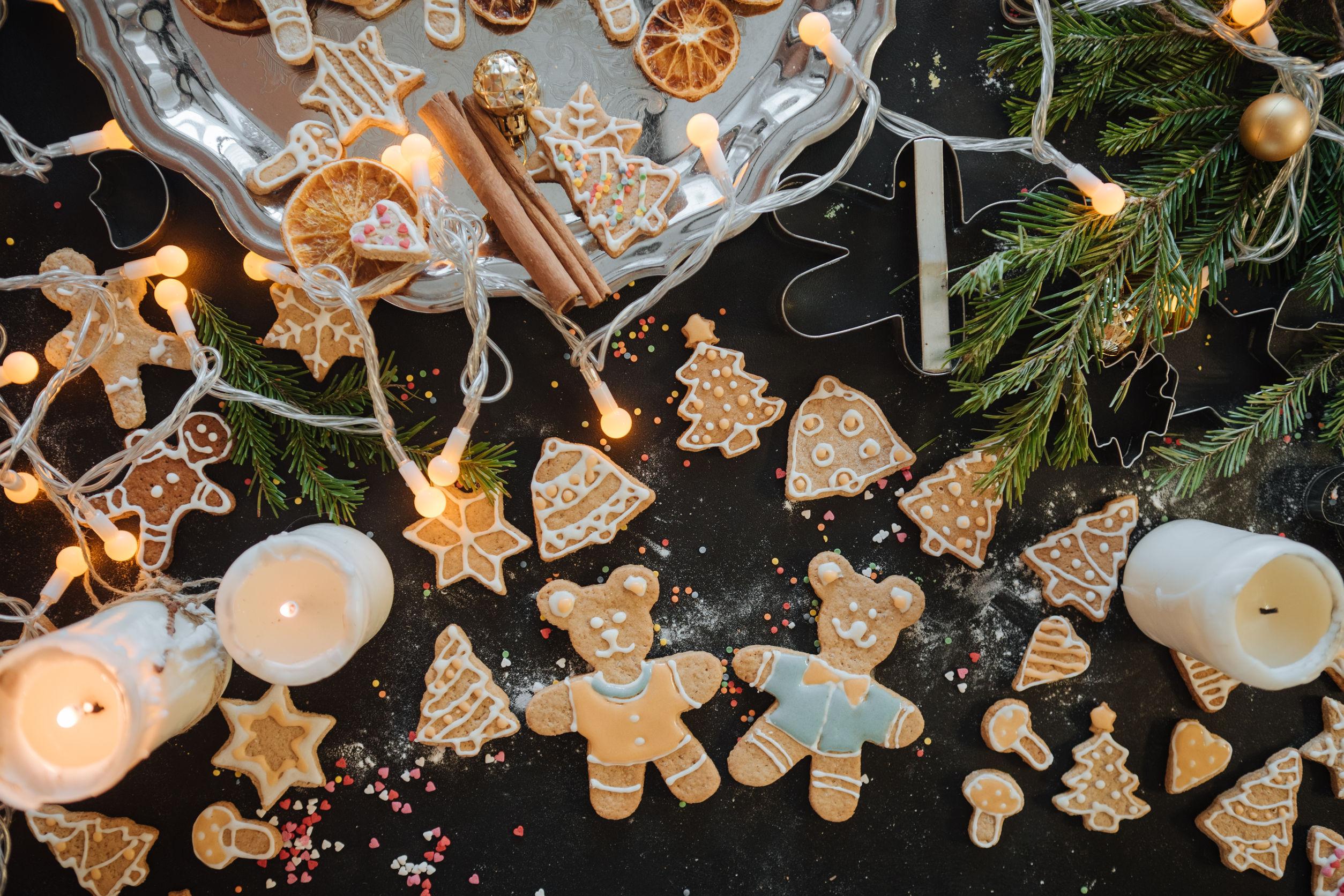 10 tradiţii culinare de Crăciun, celebre în Europa. România, pe lista The Guardian