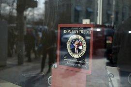 Cum arată meniul de la ceremonia de învestire a lui Donald Trump