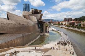 Când mâncarea devine operă de artă. 7 restaurante găzduite în marile muzee ale lumii