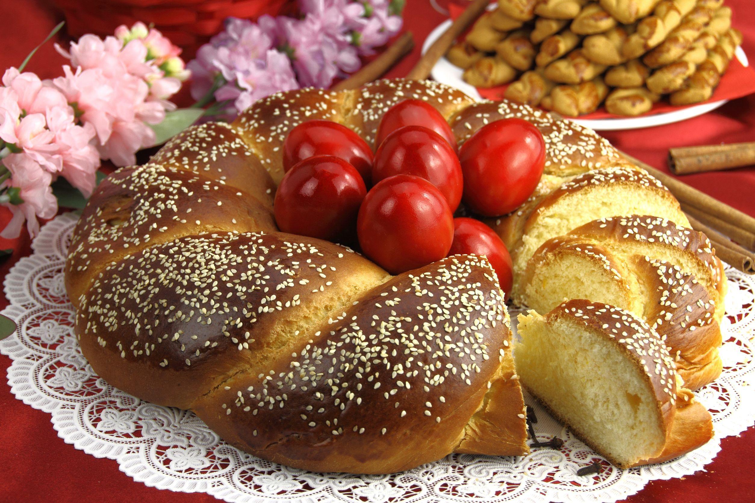 Mâncăruri tradiţionale de Paşte, un tur culinar în jurul lumii